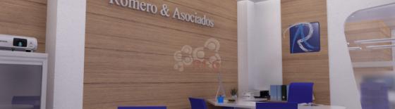 Decorador oficinas Las Palmas
