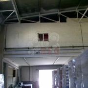 Control Instal.lacions Muntages Anti-incendis S.L.